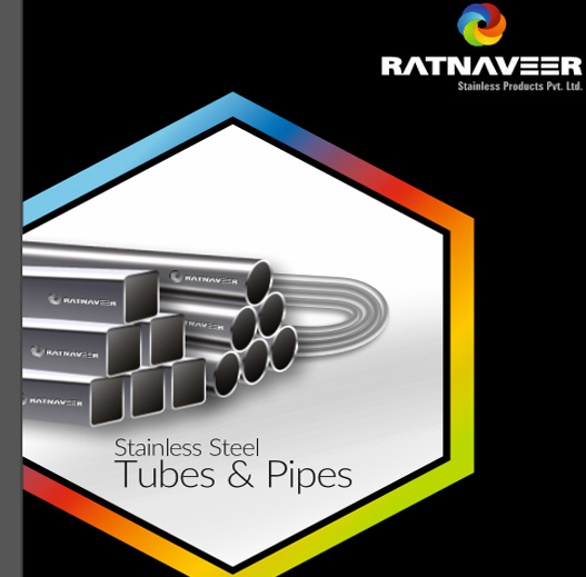 STAINLESS STEEL TUBE CATALOGUE